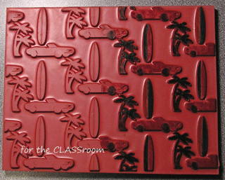 CLASSroom27Card1ColoredRubberWithWM