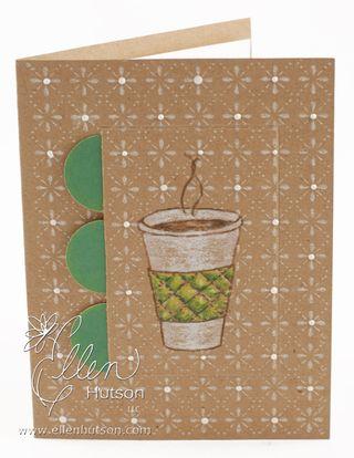 Coffe Card