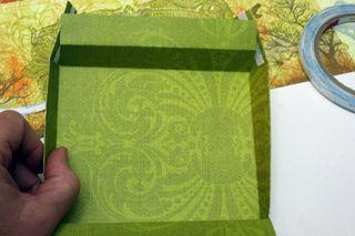 Hocus Box 8
