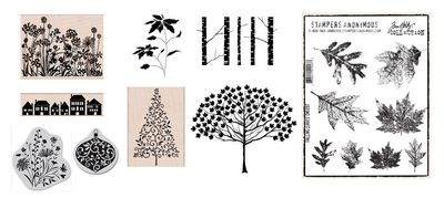 Silhouette Examples