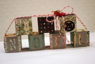 Noel-blocks