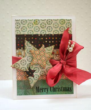 Noel-card