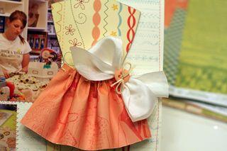 Sew Fun dressform 9
