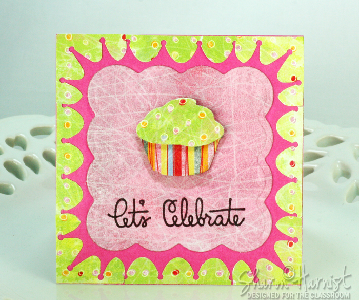 CupcakeNoteSH