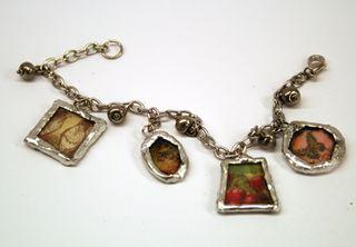 Soldering-bracelet