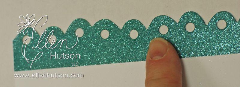 Glitter Burnish
