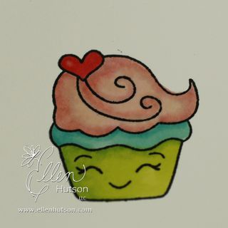 MIS Cupcake 1