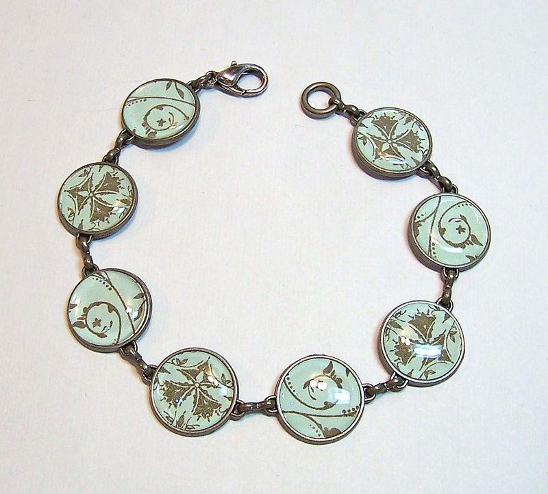 Aimee's Bracelet by Lisa Strahl
