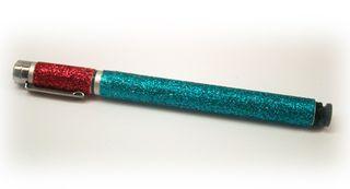 Glitter-pen