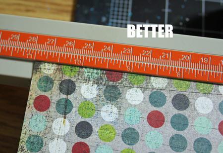 Better-cutting