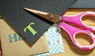 Tiny-scissors