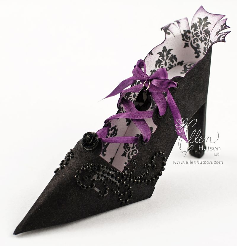 Wicked Shoe