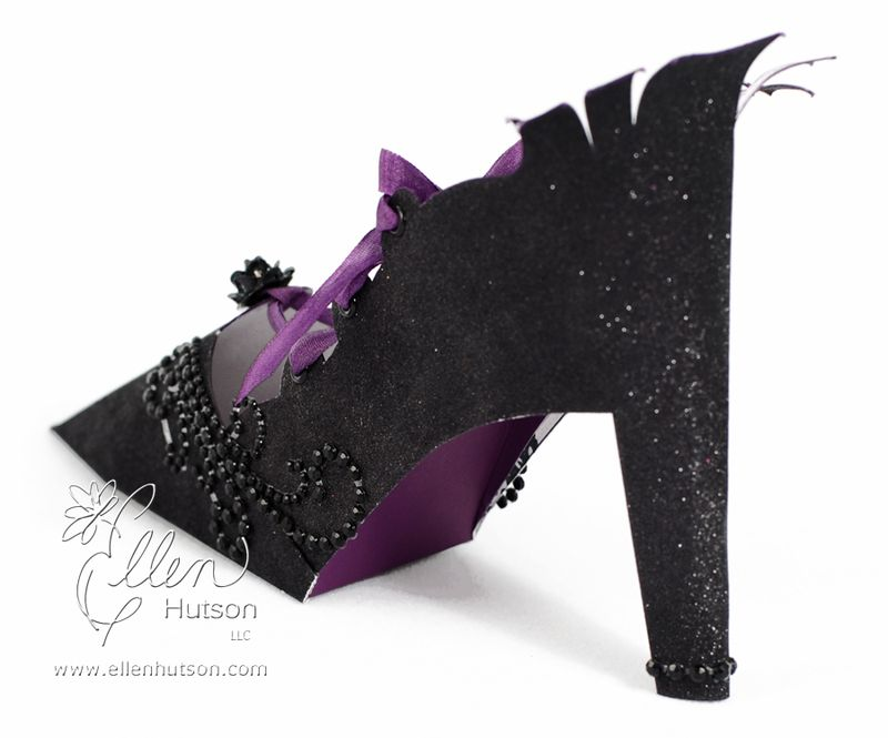Shoe Back 2