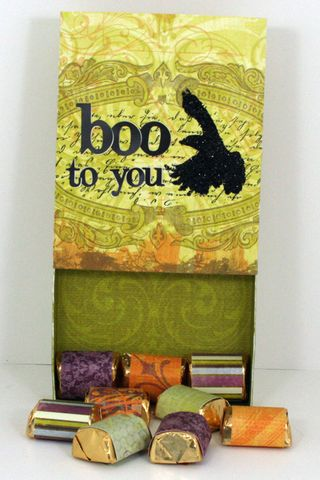 Hocus Box final