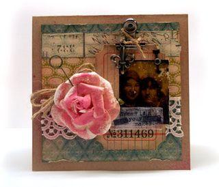 Vintage-dream-card