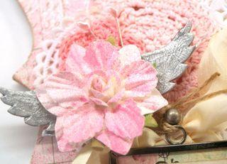 Love-flower-detail