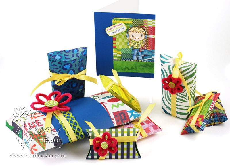 Lauderdale Gift Packages