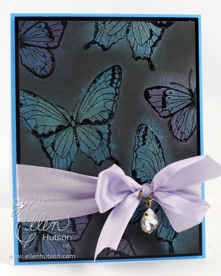 Gelato Butterflies