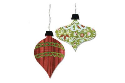 Bigz Ornaments