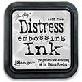 Distress Embossing