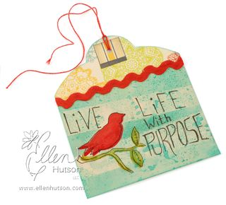 Purpose Tag