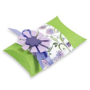Pillow Box Sm