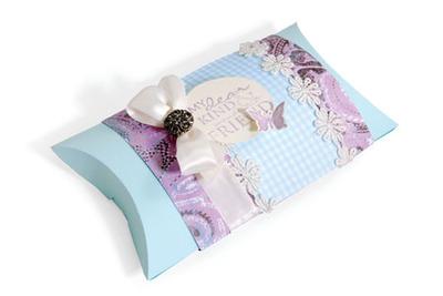 Pillow Box Large