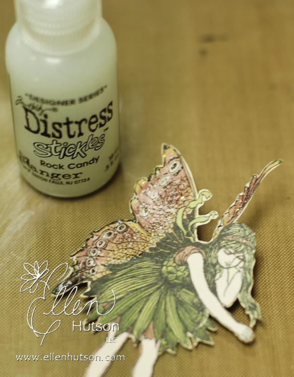 Fairy Stickles
