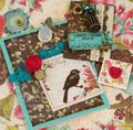 Card, ATC, Inchie Small
