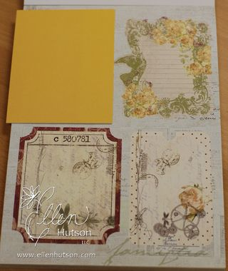 Card Fronts