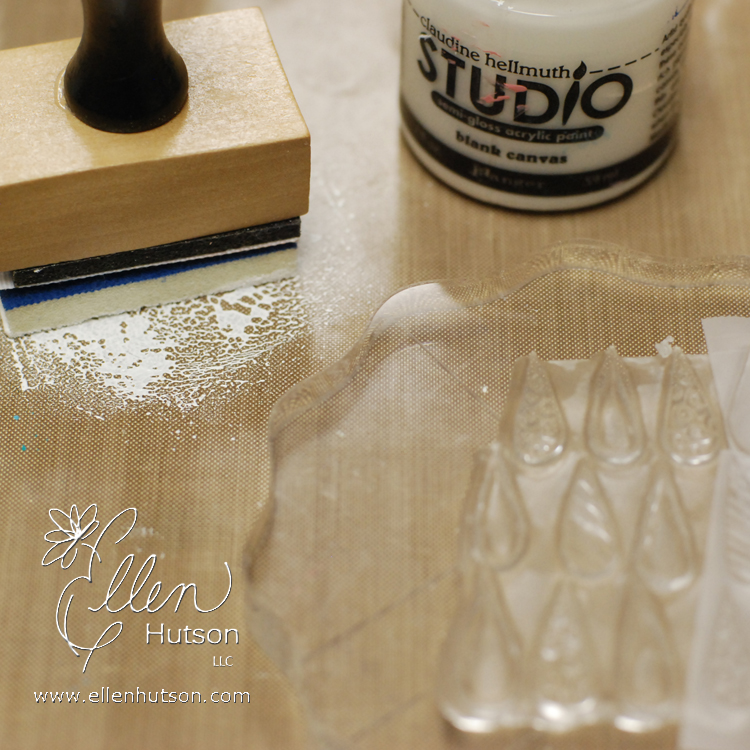 Clear Stamps 1