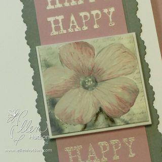Blossom Closeup