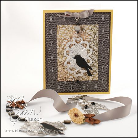 In Touch: The Many Ways To Use Sizzix Jewelry Dies