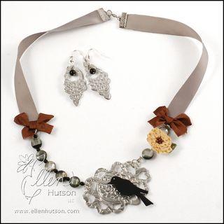 Necklace_Earrings