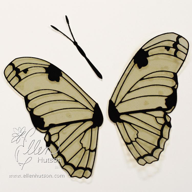 Netting Butterfly 2