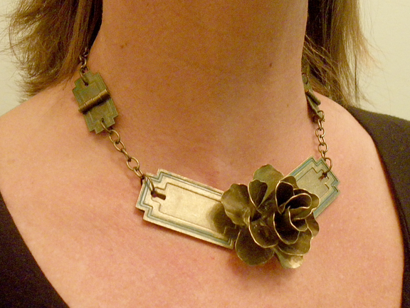 G45 necklace 6