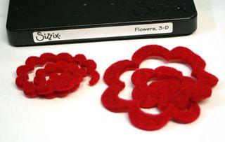Felt-roses-die-cut