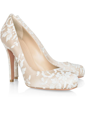 Shoes For Ivory Wedding Dress 69 Cute