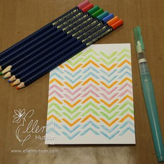 Faber Castell Sample