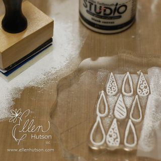Clear Stamps 2