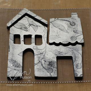 Foam Stamps 2