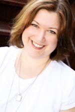Carolyn Peeler headshot