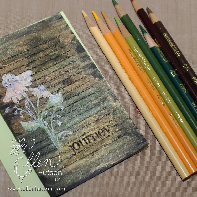 Prismacolor Pencils