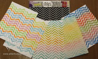 Chevron Samples