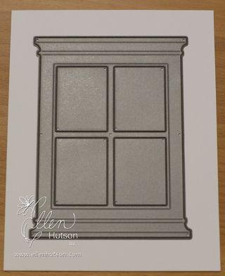 A2 Window