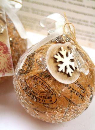 Vintage-snowflake-ball
