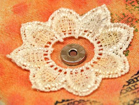 Valise-daisy-detail