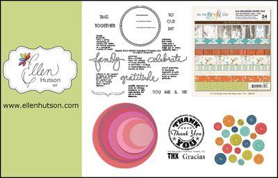 Teri Anderson Blog Candy