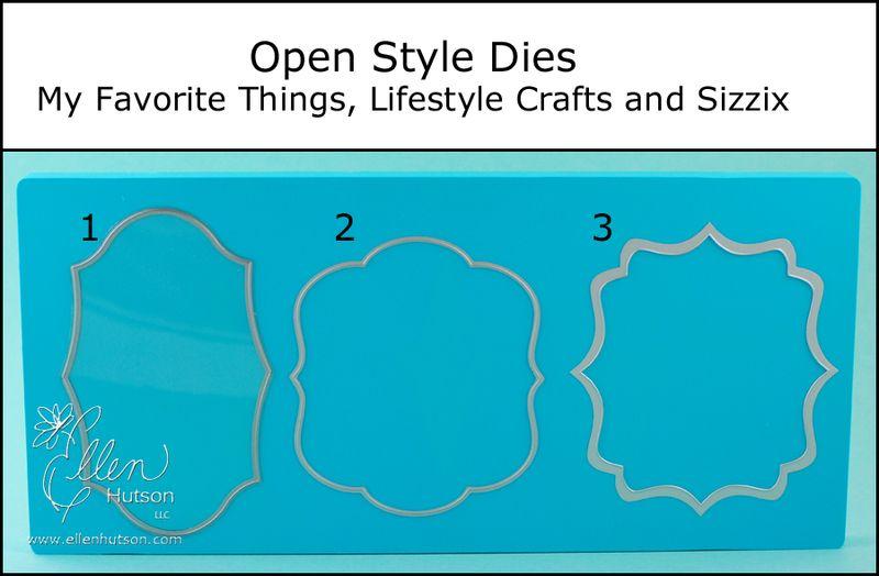 Open Style Dies