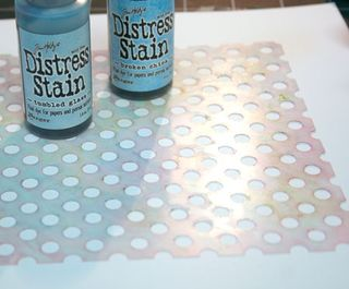 Stain-with-dot-template